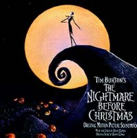 The Nightmare Before Christmas - The Elfman Zone